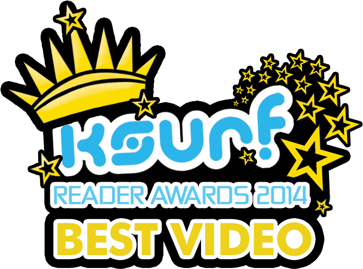 Best Kitesurfing Video of 2014