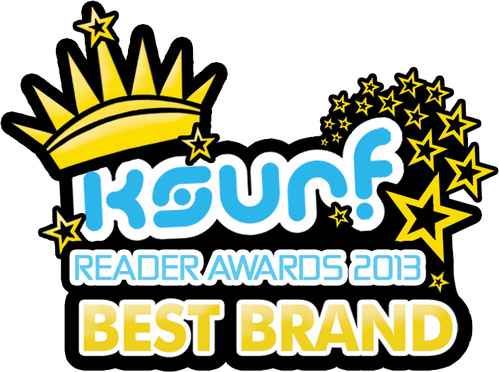 Best Kitesurfing Brand of 2013