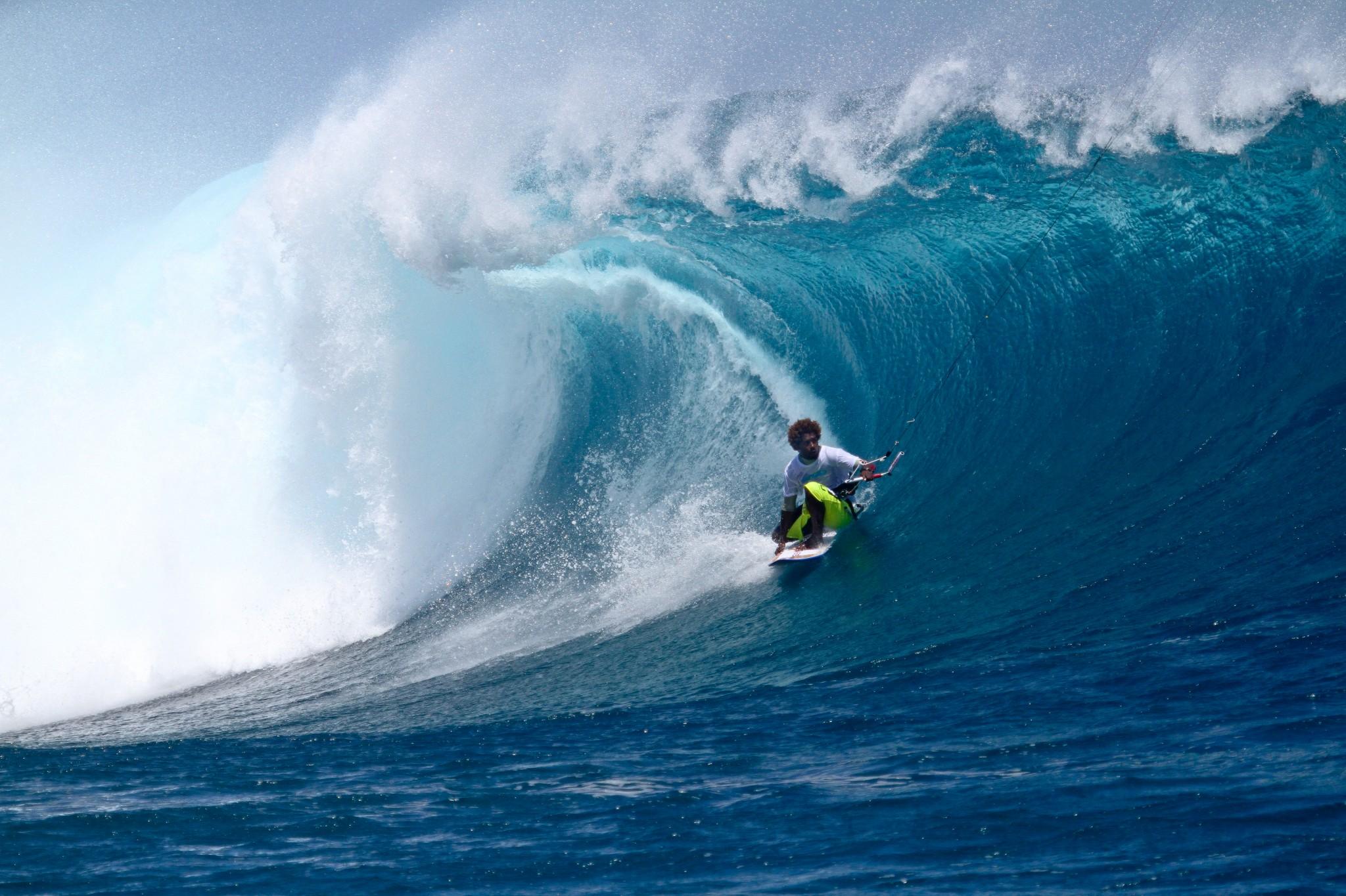 Le Morne Kitesurfing Holidays And Travel Guides 187 Africa 187 Mauritius Free Kitesurfing