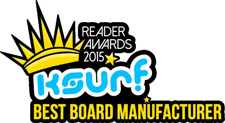 Best Board Manufacturer of 2015