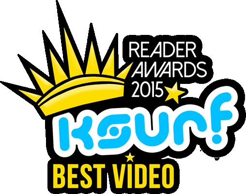 Best Kitesurfing Video of 2015