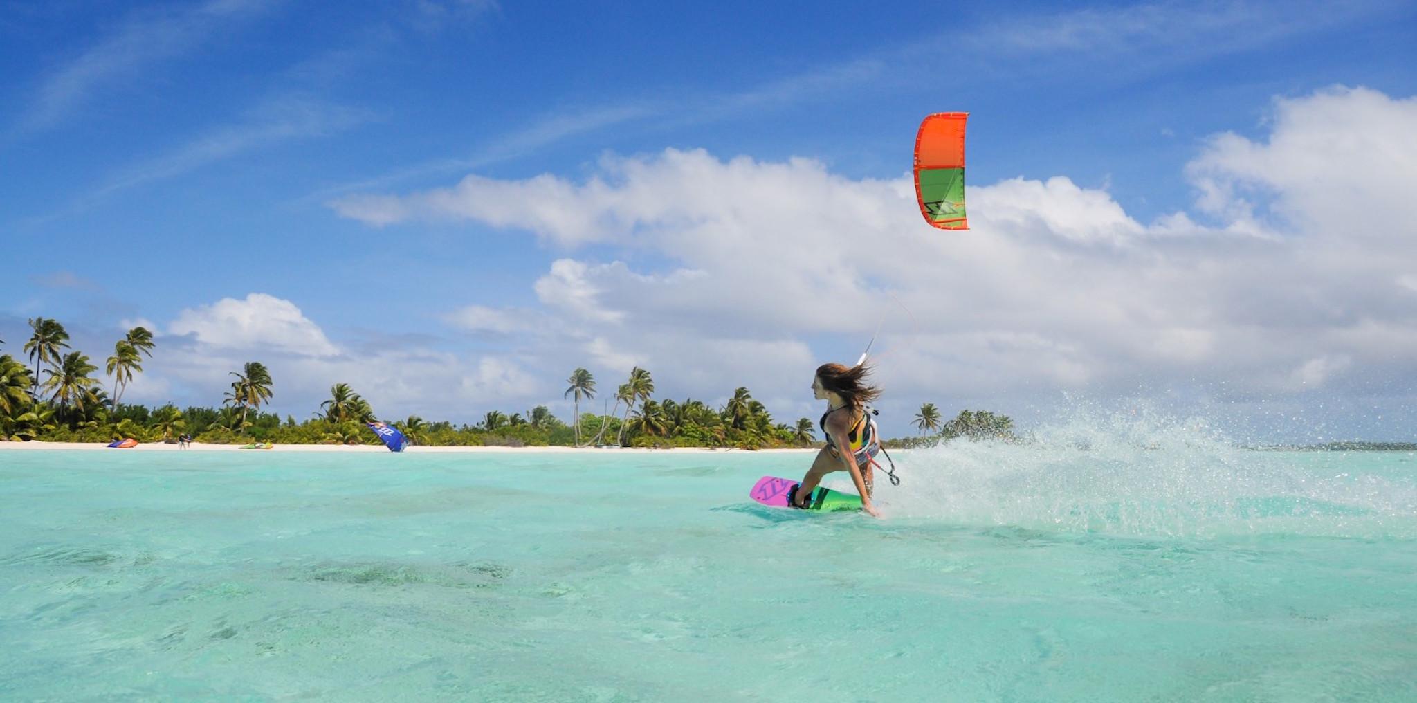 Cocos Keeling Island Kitesurfing Holidays And Travel Guides 187 Oceania 187 Australia Free