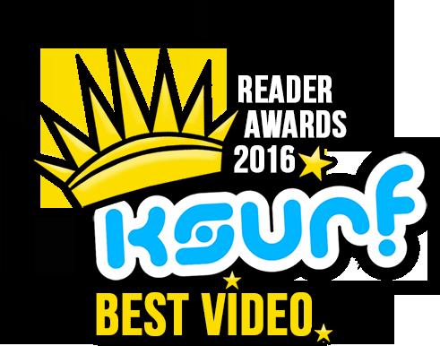 Best Kitesurfing Video of 2016