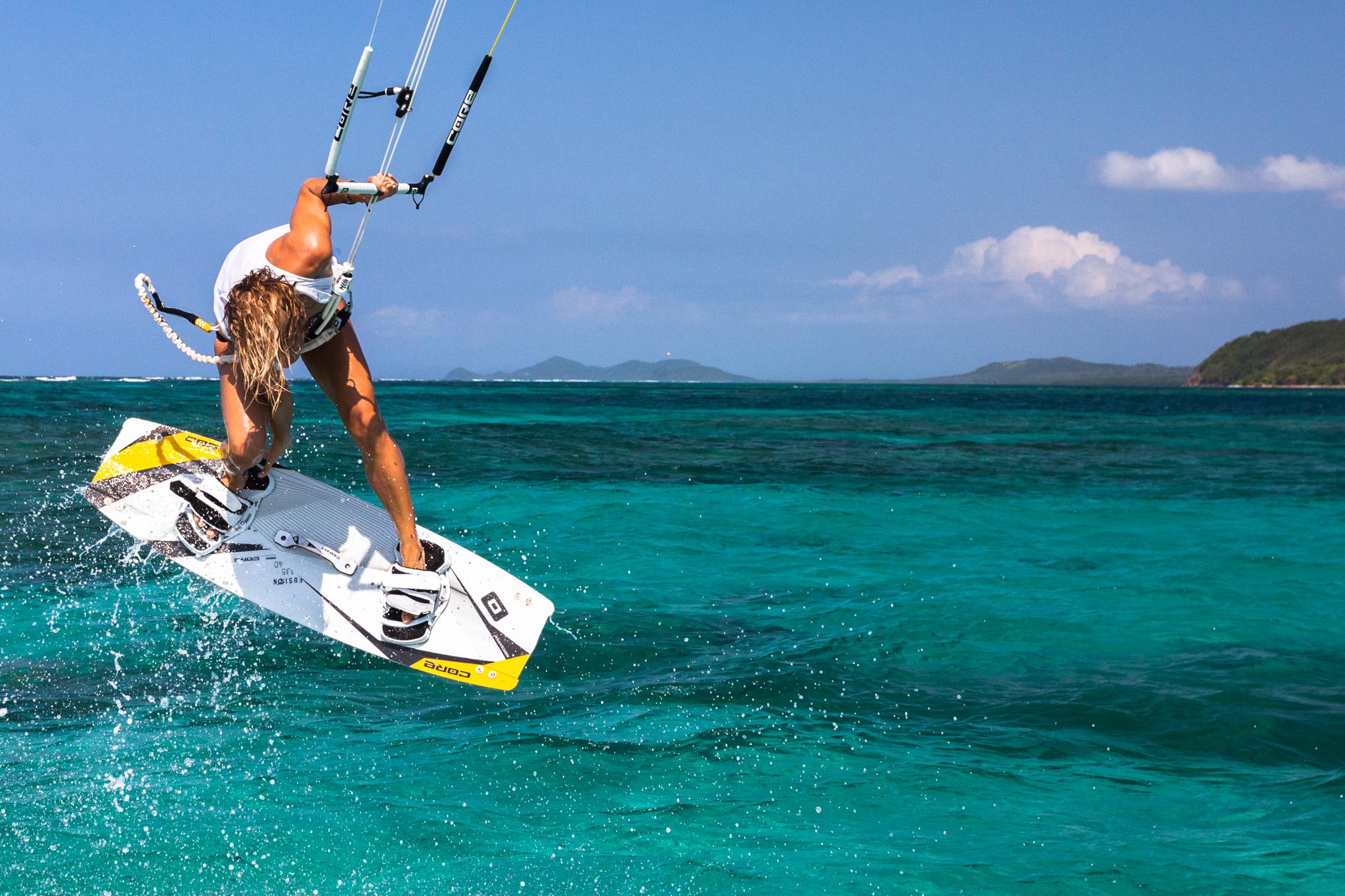Honduras Kitesurfing Holidays and Travel Guides » Americas | Free