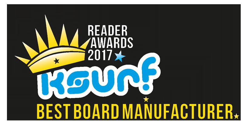 Best Board Manufacturer of 2017