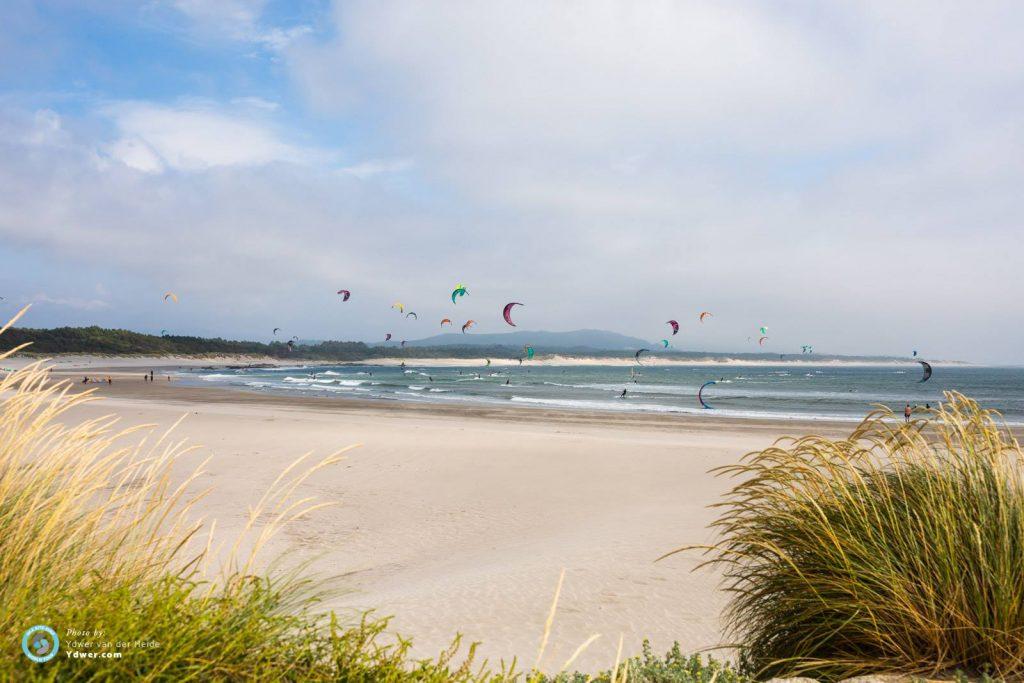 gka kite surf world tour round 3 portugal is underway