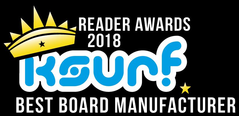 Best Board Manufacturer of 2018