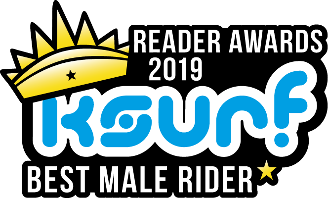 Best Male Kitesurfer of 2019