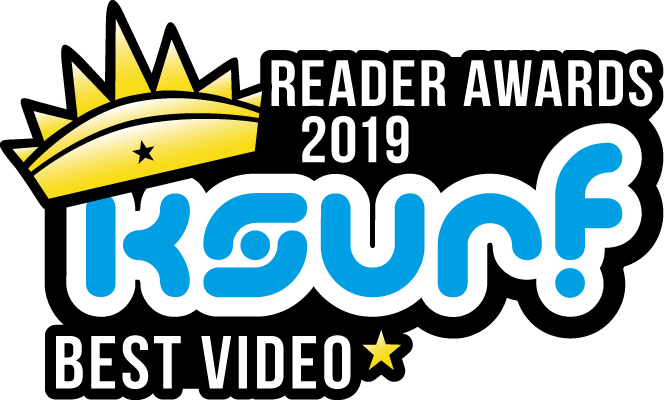 Best Kitesurfing Video of 2019