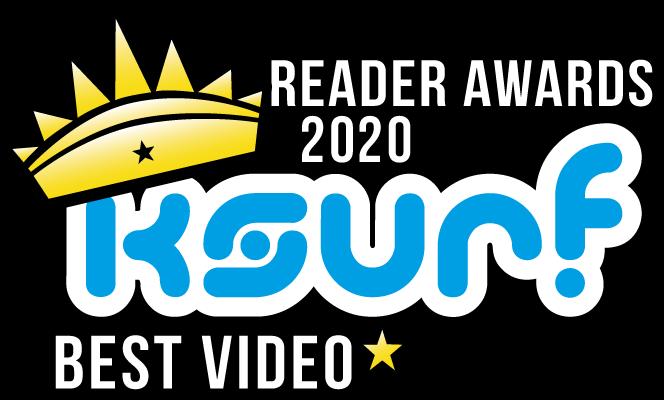Best Kitesurfing Video of 2020